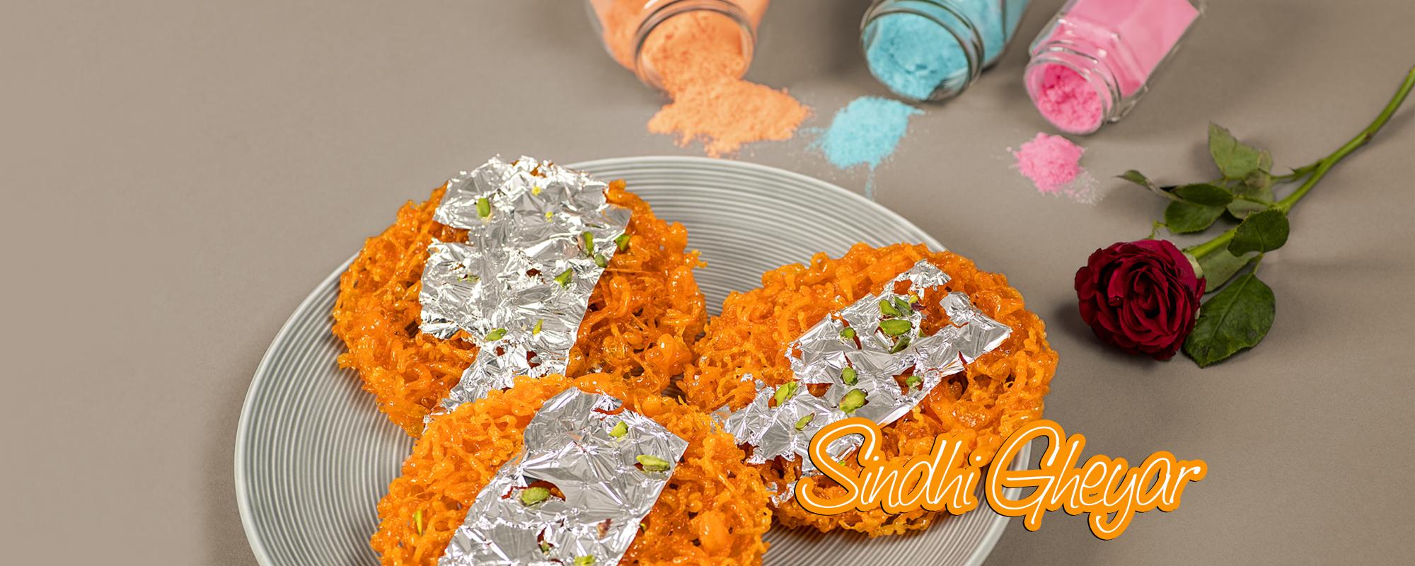 Buy Ghee Sweets in Surat, India