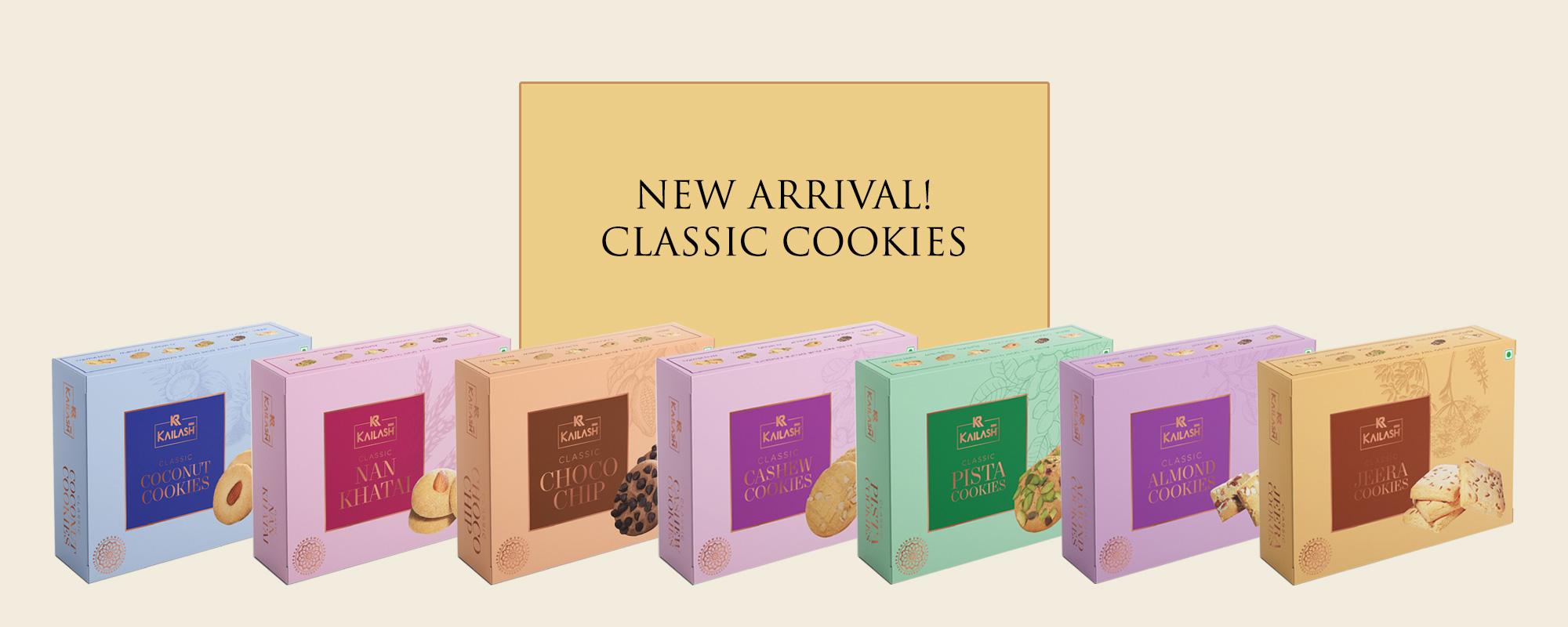 Buy Namkeens in Surat, India