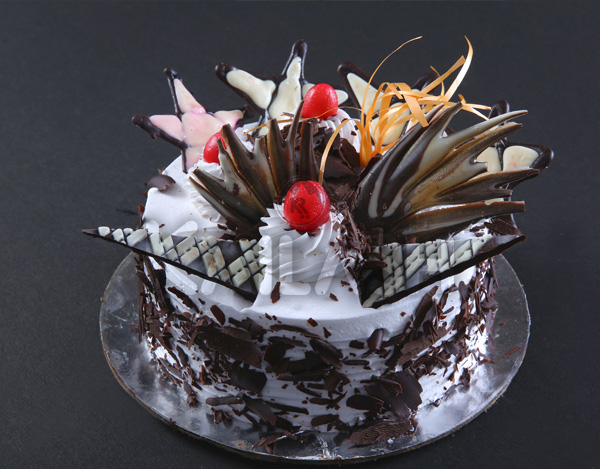 Buy Black Forest Cake in Surat, India
