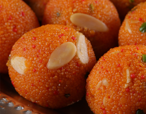 Buy Motichur Laddu in Surat, India