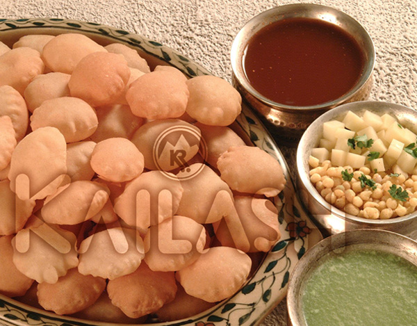 Buy Pani Puri in Surat, India