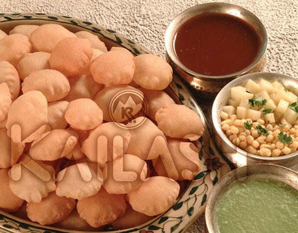 Buy Pani Puri in Surat, India